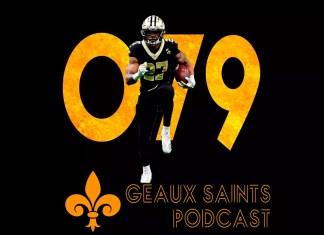 Saints vs Rams semana 9 2018