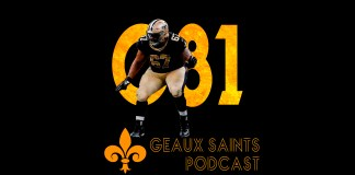 Saints vs Eagles semana 11 2018