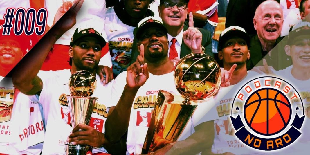 Toronto Raptors campeão