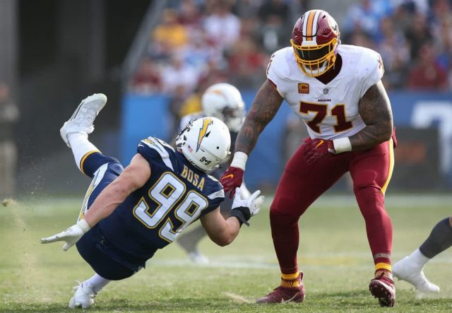 Redskins Thoughts: Training Camp