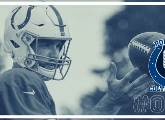 Previsões Colts 2019
