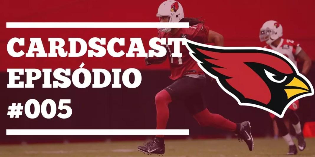 Training Camp Cardinals 2019
