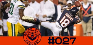 Bears vs Packers Semana 1 2019