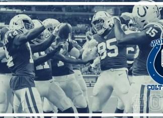 Colts vs Falcons Semana 3 2019