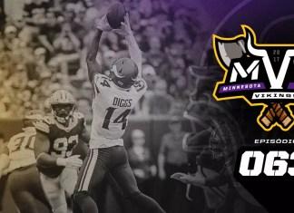HojeRaphão MartinseRamiro Pera analisam a dolorosa derrota do Minnesota Vikings no clássico da NFC NFC Norte contra o Green Bay Packers.