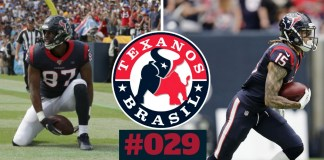 Texans vs Chargers Semana 3 2019