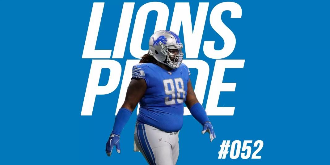 Apostas Ousadas Lions Temporada 2019