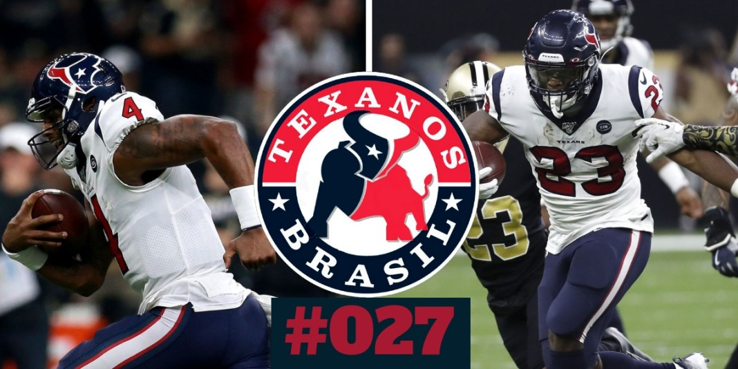 Texans vs Saints Semana 1 2019
