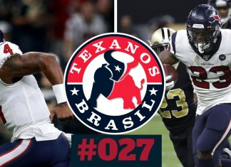 Texans vs Saints Semana 1 2019