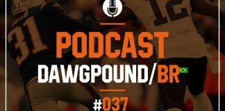 Preview Browns vs Patriots Semana 8 2019