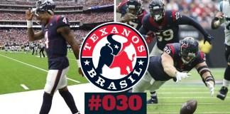 Texans vs Panthers Semana 4 2019