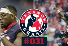 Texans vs Falcons Semana 5 2019