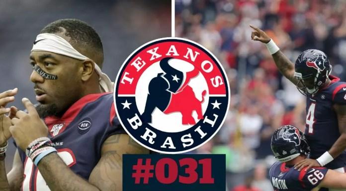 Texans vs Falcons Semana 5 2019