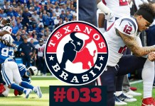 Texans vs Colts Semana 7 2019