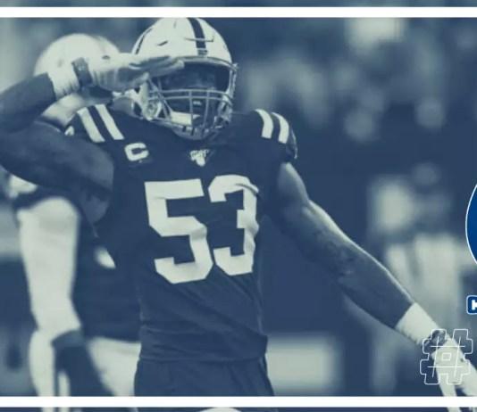 Colts vs Texans Semana 12 2019