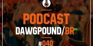 Browns vs Broncos Semana 9 2019