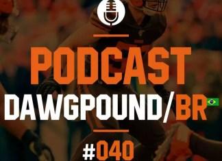 Browns vs Broncos Semana 9 2019