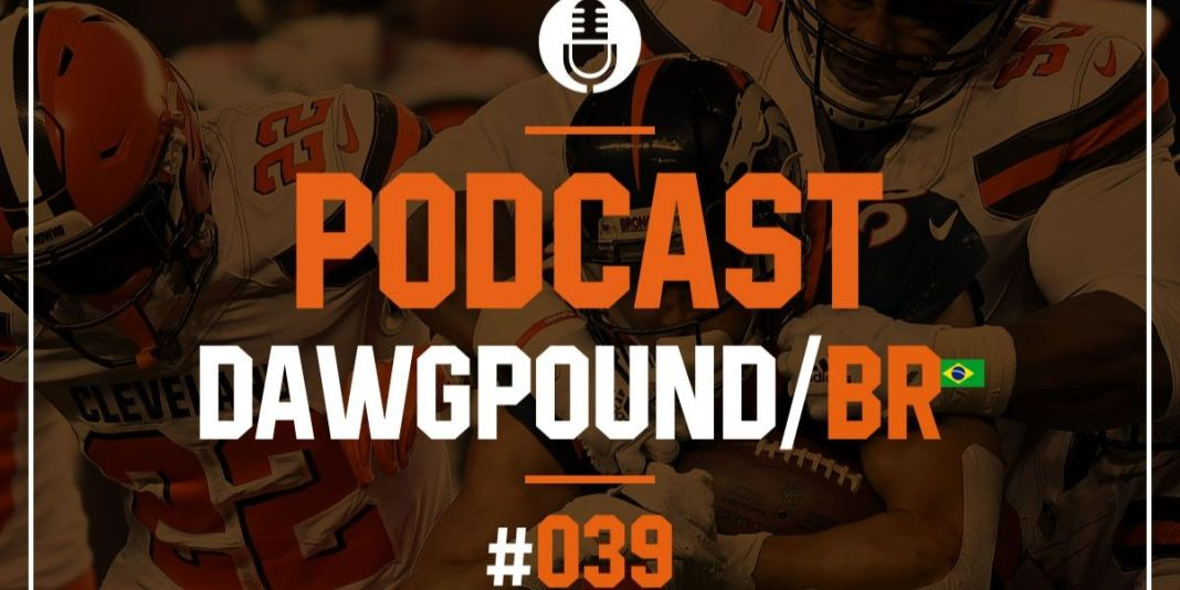 Preview Browns vs Broncos Semana 9 2019
