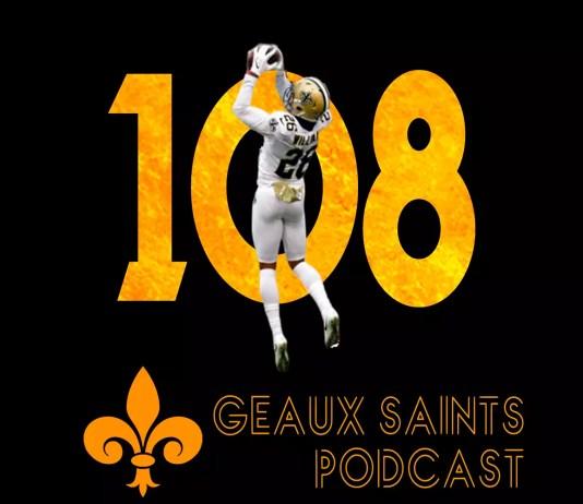 Saints @ Buccaneers - Semana 11