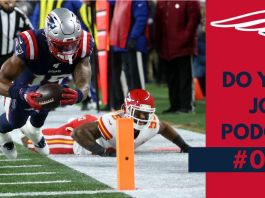 Patriots vs Chiefs Semana 14 2019