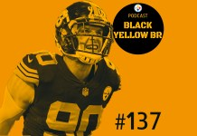Bills at Steelers - Semana 15 2019