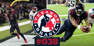 Texans vs Patriots Semana 13 2019