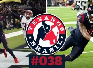 Texans vs Patriots Semana 13 2019