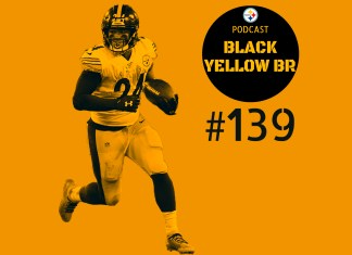 Steelers at Ravens Semana 17 2019