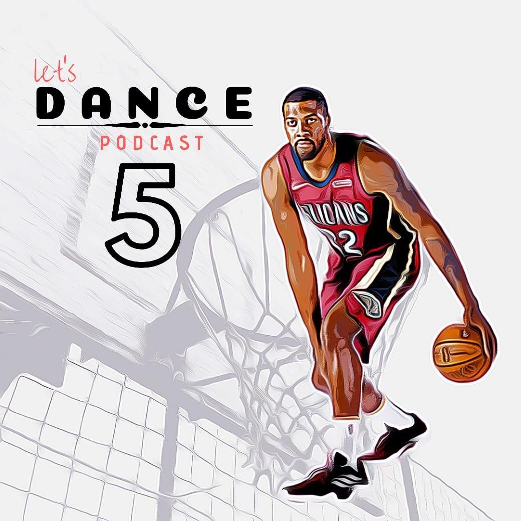 Let´s Dance #5