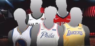 Com a falta de pauta devida a paralisação da NBA, é tempo para textos polêmicos. Diante disso, confira uma seleção de jogadores superestimados da NBA.