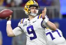 Faltam poucos dias para o draft da NFL. Analisando os atletas passíveis de escolha, confira quais são os melhores quarterbacks disponíveis neste ano.