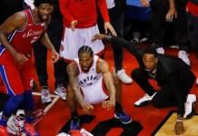 A temporada 2019-20 da NBA foi suspensa por tempo indeterminado. Com isso, enquanto não temos novas histórias, vamos relembrar jogos históricos da NBA.