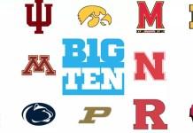 Falando de College Football, começaremos pela Conferência Big 10. Revisaremos a temporada passada e tentaremos prever o futuro das principais.