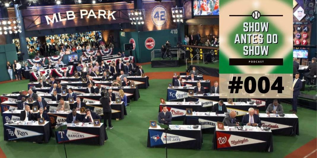 Mock Draft MLB 2.0