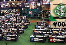 Mock Draft MLB 2.0