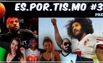 Esportismo #34 - Preto