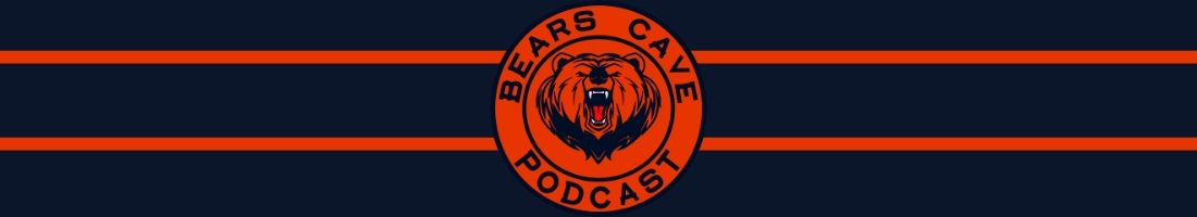 Bears Cave Cover