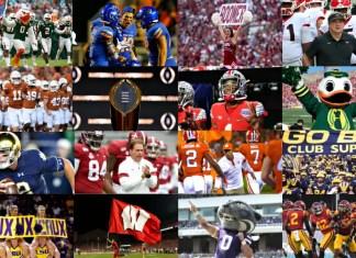 Quais são as melhores equipes do College Football em 2020? Segue o top-10 das melhores do país, com análise dos pontos fortes e fraquezas.
