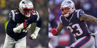 Jogadores da NFL que optaram não jogar
