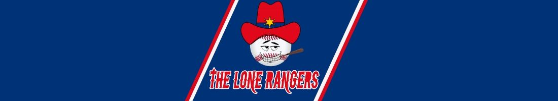 The Lone Rangers Podcast Cover