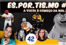 Esportismo #38
