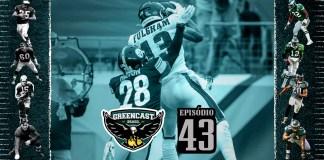 Eagles vs Steelers - Semana 05