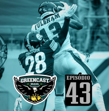 Eagles vs Steelers - Semana 05