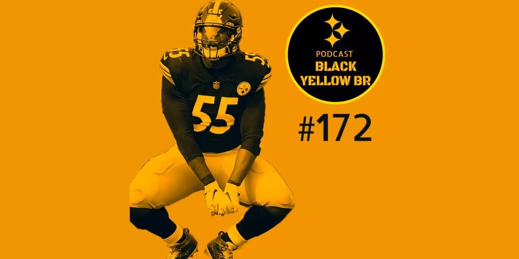 Steelers vs Browns semana 6 2020