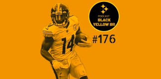 Pré-jogo Steelers vs Ravens Semana 8