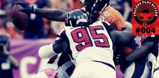 Falcons vs Broncos - Preview da Semana 9