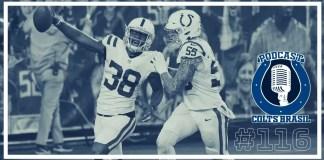 Colts vs Titans Semana 10 2020