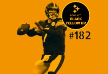 Pré-Jogo Steelers vs Jaguars Semana 11