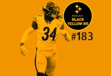 Steelers vs Jaguars Semana 11 2020