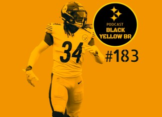 Steelers vs Jaguars Semana 11 2020